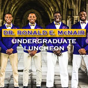69th 2nd District Conference | Dr. Ronald E. McNair Undergraduate Luncheon @ Hilton Westchester Hotel | Rye Brook | New York | United States