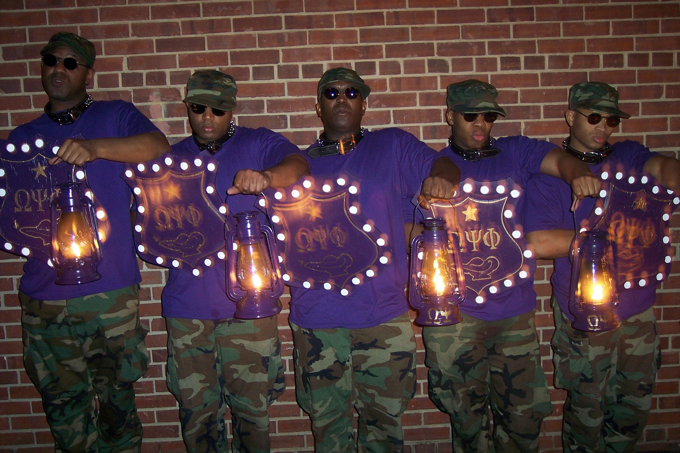 Hostage Takers Spr 2008